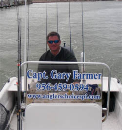 Gary Farmer