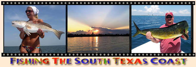 Fishing Guides South Padre Port Isabel